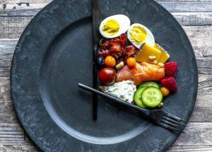 Lý thuyết giảm cân của người la mã cổ đại rằng tại sao nên nhịn ăn sáng để làm việc