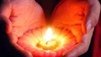 Cắt cỗ gà bị ung thư lưỡi nhờ Phật pháp khỏi bệnh