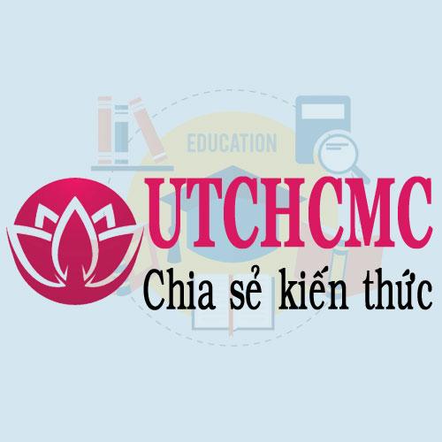 utchcmc logo